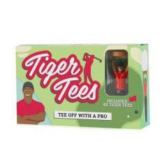 Golftees - Tiger Tees, 4er-Set
