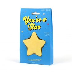Riesen Badebombe - You're a Star