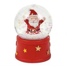 Schneekugel Weihnachten - Weihnachtsmann