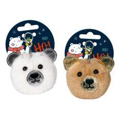 Bärenanhänger - Ho ! Ho! Ho!