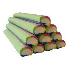 Fruchtstange gefüllt - Tutti Frutti sauer