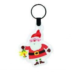 Mini-Taschenlampe - Weihnachtsschätze
