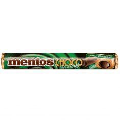 Mentos - Choco & Mint