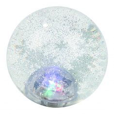 Leuchtflummi - Eiszeit
