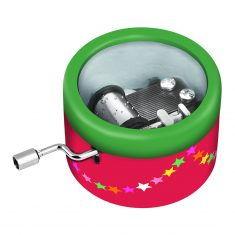 Spieluhr - Meine kleine Weihnachtsmusik