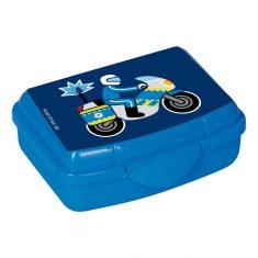 Mini-Snackbox - Polize