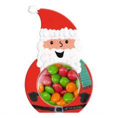Schokolinsen - Weihnachtsmann