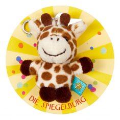 Lustige Tieranhänger, Giraffe