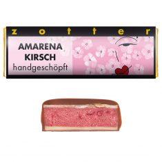 Schoko-Mini - Amarena Kirsch