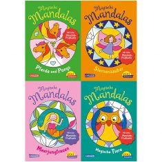 Pixi kreativ - Magische Mandalas