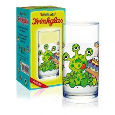 Trinkglas - Monster