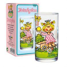 Trinkglas - Prinzessin Miabella