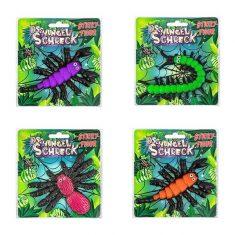 Sticky Gruseltier - Dschungel-Schreck