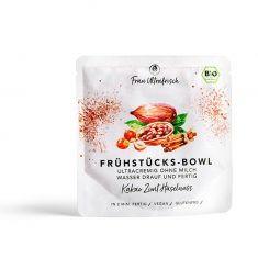 Bio Frühstücks-Bowl - Kakao Zimt Haselnuss