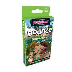 Bounce Dinosaurier, BrainBox