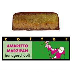 Schoko-Mini - Amaretto-Marzipan