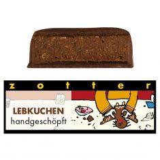 Schoko-Mini - Lebkuchen