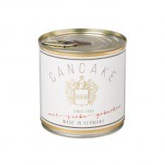 Cancake - Champus, mit Liebe gebacken