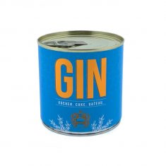 Cancake - Gin
