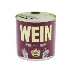 Cancake - Wein