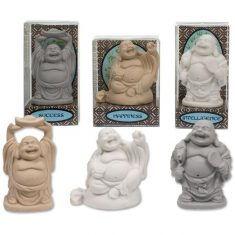 Radiergummi - Glücks-Buddha