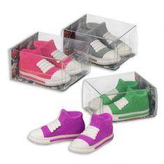 Radiergummis - Sneaker, 2er-Set