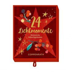24 Lichtmomente - Besinnliche Adventsgedanken