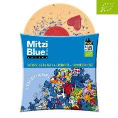 Schokolade Mitzi Blue - Liebeshimmel
