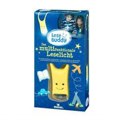 Lese Buddy - Das multifunktionale Leselicht, gelb
