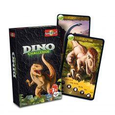 Quartett - Dino Challenge