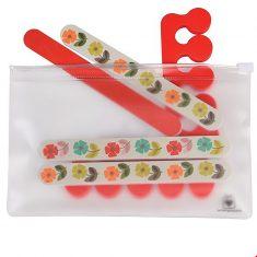 Nagelpflege-Set - Mid Century Poppy