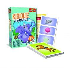 Kidiquiz - Tiere