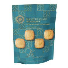 Aperitif-Gebäck - Biscotto Salato con Parmigiano Reggiano