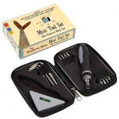 Mini-Werkzeug-Set - The Modern Man