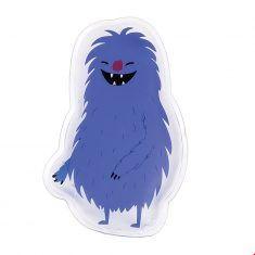 Wärme- & Kältepack - Bubba The Monster