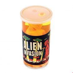 Alien-Schleim
