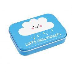 Pflasterdose - Happy Cloud