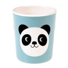 Melaminbecher - Miko the Panda