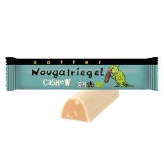 Nougatriegel -  Cashew