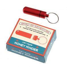 Schlüsselanhänger - Money Minder
