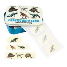 Pflasterdose - Prehistoric Land