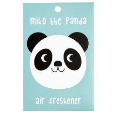 Lufterfrischer - Miko The Panda