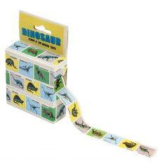 Washi Tape - Prehistoric Land