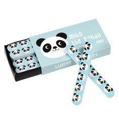 Nagelfeilenschachtel - Miko the Panda