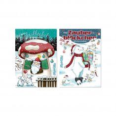 Zauberblock - Weihnachten