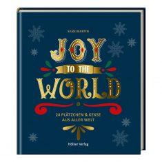 Rezeptbuch - Joy to the World