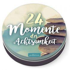 Adventskalender: 24 Momente der Achtsamkeit