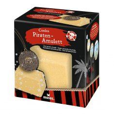 Cooles Piraten-Amulett