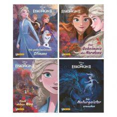 Nelson Mini-Buch - Disney: Die Eiskönigin 2