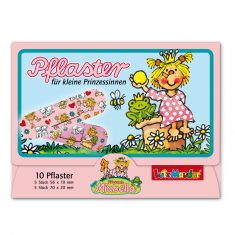 Pflasterbriefchen - Prinzessin Miabella